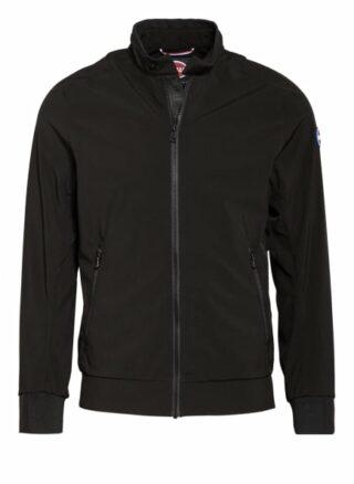 Colmar Softshell-Jacke schwarz