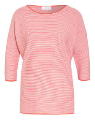 Darling Harbour Pullover Mit 3/4-Arm rot