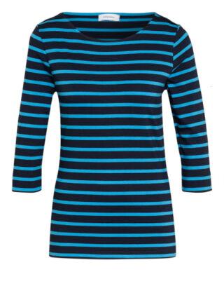Darling Harbour Shirt Mit 3/4-Arm blau