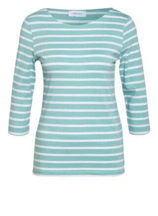 Darling Harbour Shirt Mit 3/4-Arm gruen
