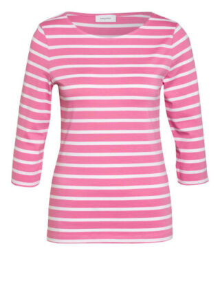 Darling Harbour Shirt Mit 3/4-Arm pink