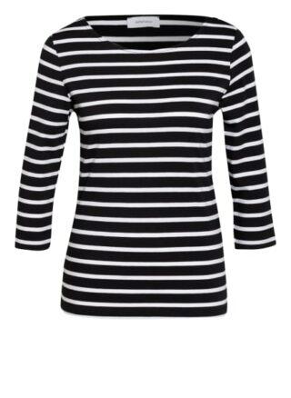 Darling Harbour Shirt Mit 3/4-Arm schwarz