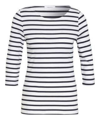 Darling Harbour Shirt Mit 3/4-Arm weiss