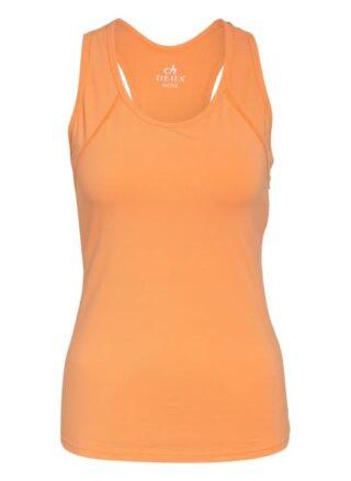 Deha Tanktop orange