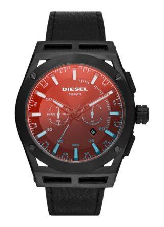 Diesel Timeframe DZ4544 Uhr Herren, Schwarz