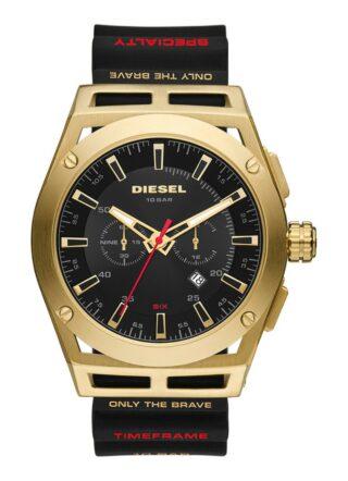 Diesel Timeframe DZ4546 Uhr Herren, Gold