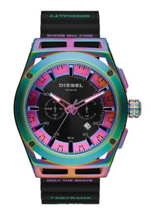 Diesel Timeframe DZ4547 Uhr Herren, Weiß