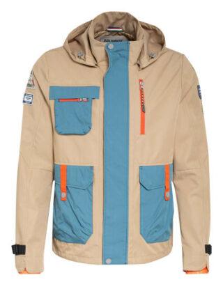 Dolomite Fieldjacket beige