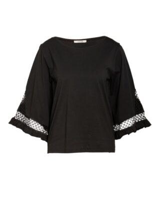 Dorothee Schumacher Shirt Mit 3/4-Arm schwarz