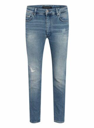 drykorn Slick_3 Skinny Jeans Herren, Blau