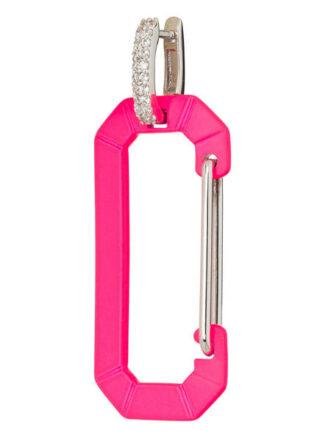 Eéra Ohrring Chiara Big pink