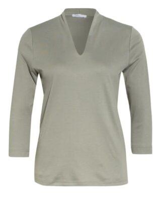 Efixelle Shirt Mit 3/4-Arm gruen