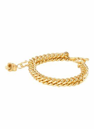 Elhanati Armband Ruby gold