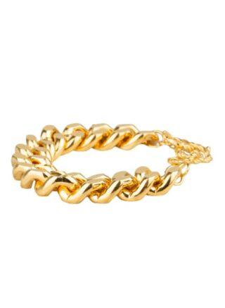 Elhanati Armband Tipi gold