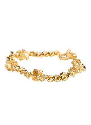 Elhanati Armband Veneda gold