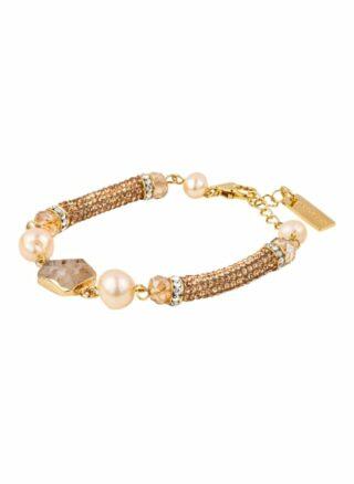 Etro Armband gold