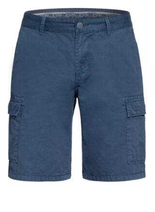 FYNCH-HATTON Cargo-Shorts Herren, Blau
