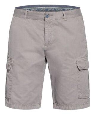 FYNCH-HATTON Cargo-Shorts Herren, Grau
