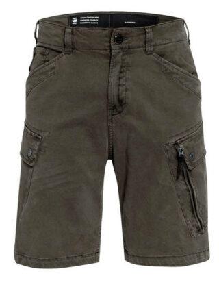 G-Star Raw Roxic Cargo-Shorts Herren, Grün