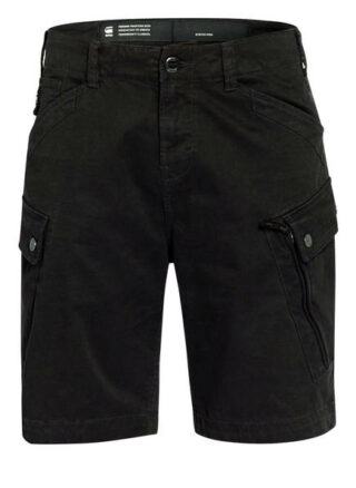G-Star Raw Roxic Cargo-Shorts Herren, Schwarz