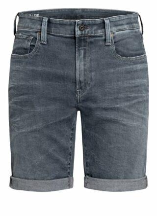 G-Star Raw 3301 Jeans-Shorts Herren, Blau