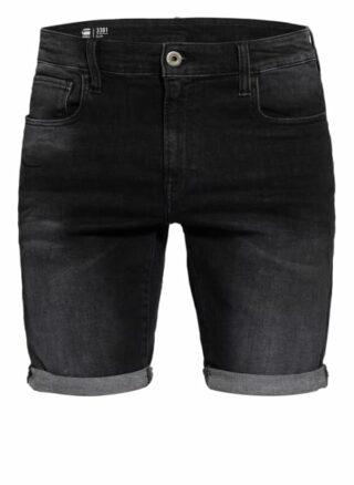 G-Star Raw 3301 Jeans-Shorts Herren, Grau