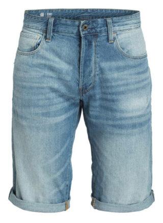 G-Star Raw Jeans-Shorts Herren, Blau