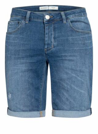 GABBA Jason Jeans-Shorts Herren, Blau