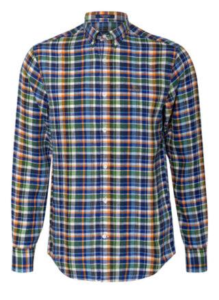 Gant Leinenhemd Herren, Grün