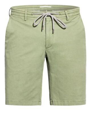 Hackett London Shorts Herren, Grün