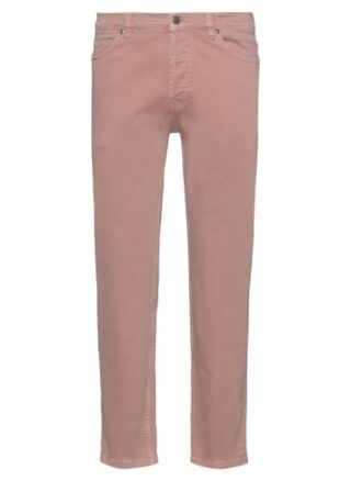 HUGO 634 Tapered Jeans Herren, Braun