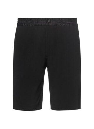 HUGO David213Sf1 Shorts Herren, Schwarz