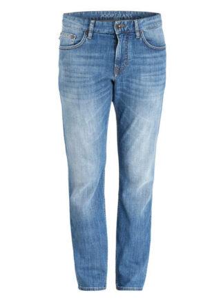Joop! Straight Leg Jeans Herren, Blau