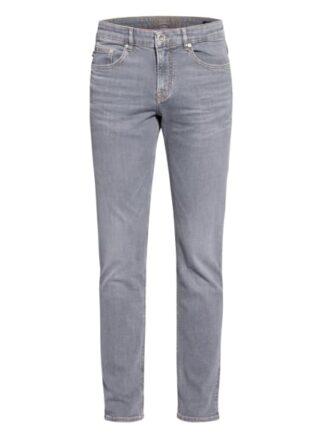 Joop! Straight Leg Jeans Herren, Grau