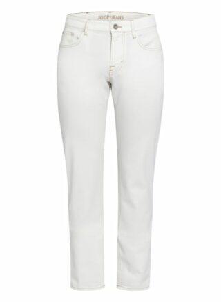 Joop! Straight Leg Jeans Herren, Weiß