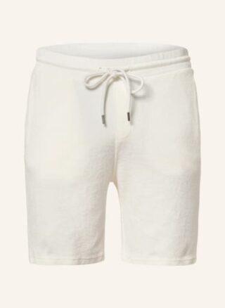Juvia Shorts Herren, Weiß