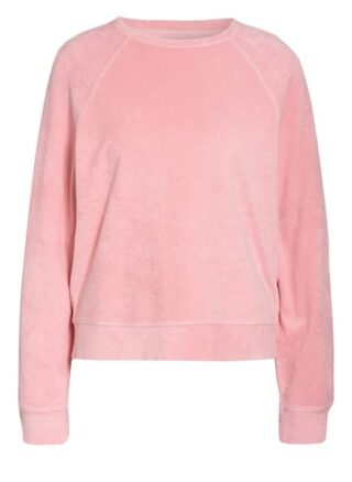Juvia Sweatshirt pink