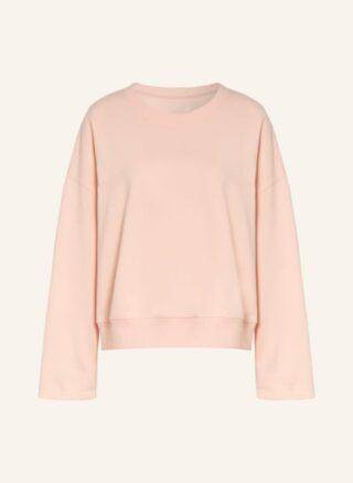 Juvia Sweatshirt rosa