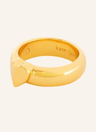 Kate Spade New York Ring Heartful gold