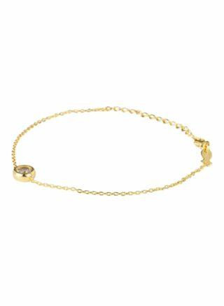 Kurshuni Armband gold