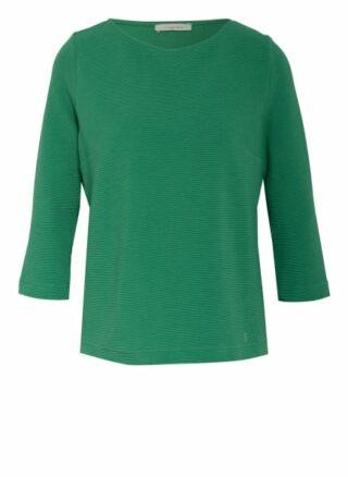Lilienfels Shirt Mit 3/4-Arm gruen