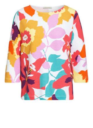 Lilienfels Shirt Mit 3/4-Arm pink
