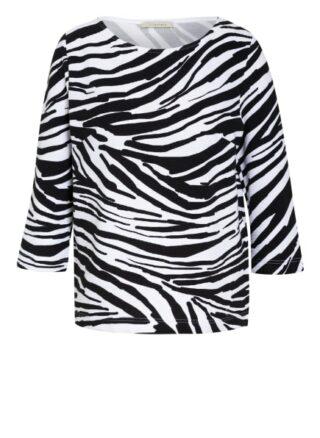Lilienfels Shirt Mit 3/4-Arm schwarz