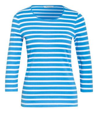 Maerz Muenchen Shirt Mit 3/4-Arm blau