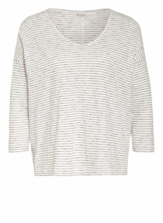 Maerz Muenchen Shirt Mit 3/4-Arm weiss