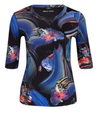 Marc Cain T-Shirt Mit 3/4-Arm blau