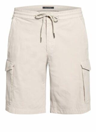 Marc O'Polo Reso Cargo-Shorts Herren, Grau