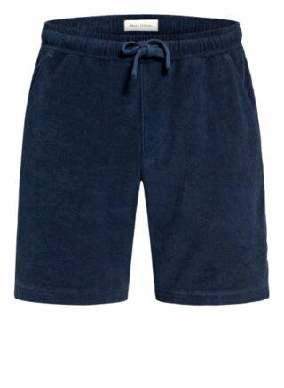 Marc O'Polo Shorts Herren, Blau