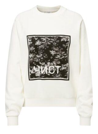 Marc O'polo Pure Sweatshirt weiss