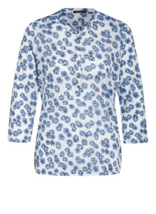 Marc O'polo Shirt Mit 3/4-Arm blau